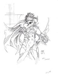 Epic-sample-pencils-1 by DarkcitycomicsCeo
