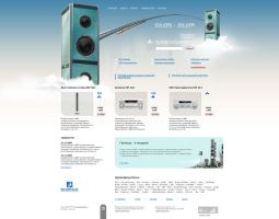 my stereo system by iji-design