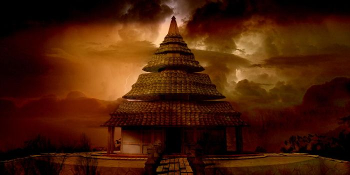 Temple by Subsurf