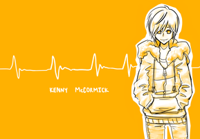 kenny again again by kkapril