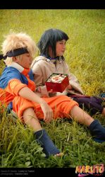 Naruto: First Date by behindinfinity