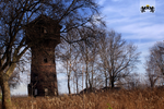 Photos: Zabrze/Hindenburg Fall 2010: Water Tower by zoNEDev