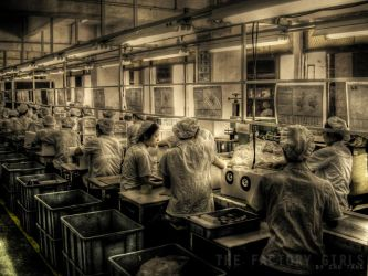 The Factory Girls by Chopen