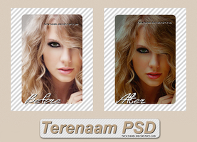 PSD 3 by terenaam