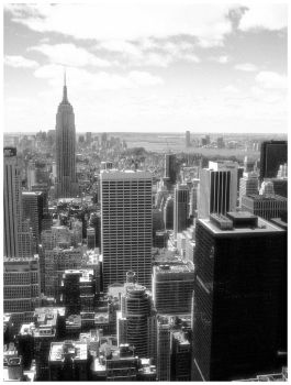 Empire State by jojousa