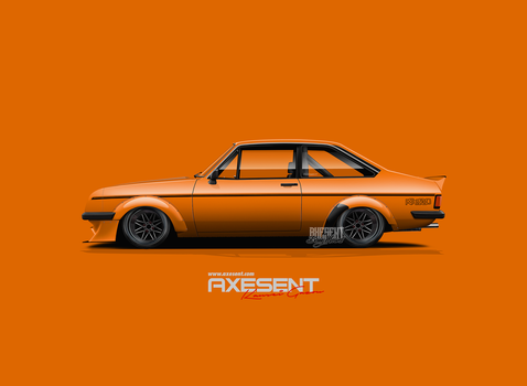 RS2000 by Axesent