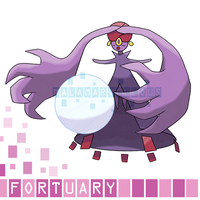 Fortuary by Malamarvellous