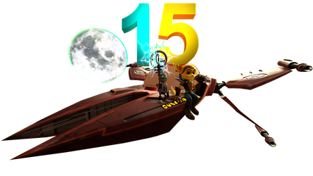 Ratchet and Clank 15th Anniversary! [SFM] by GeneralRatchet