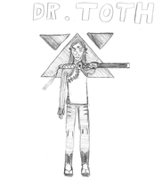Dr Toth by alexthegreater