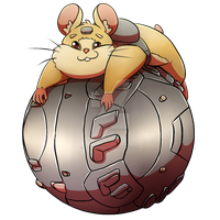 Hammond Charm by iMusicalMinji