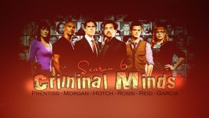 Criminal Minds Season 6 pic by Anthony258