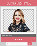 Sophia Bush PNGs by new-americana