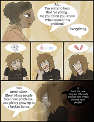 Elroy's Therapist - Page 3 by sharkdivus