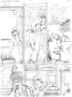 LULU Book 2 - Chapter 4 p. 64 Pencil by JLRoberson