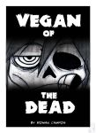Vegan of the Dead - Cover by mell0w-m1nded