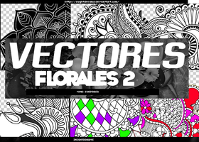 +Vectores Florales 2/Free by ibest-flxwers
