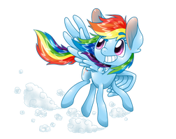 Now Lets Dash by snowzahedghog