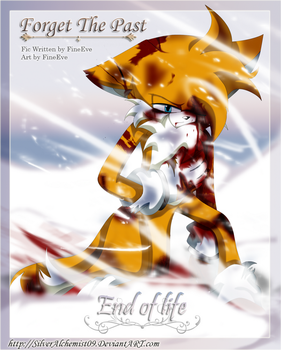 Sonic - Forget The past-Cap.6 by SilverAlchemist09