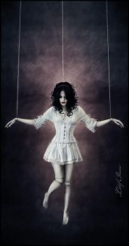 Marionette by LilifIlane