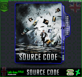 Source Code (2011)2 by Loki-Icon