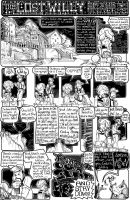 The lost Willy of the universe p 02 by kluyten