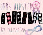 Orb's hipster by yulissa346