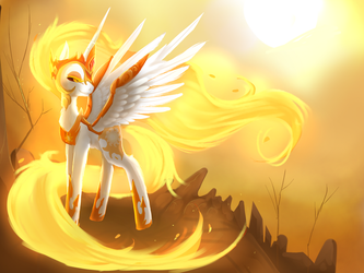 fiery day by nutty-stardragon