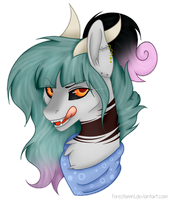DoeKitty {CO} by Forestemni