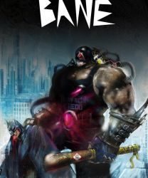 Bane2 by uwedewitt
