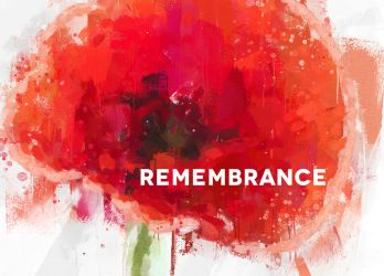 Lest we forget by Cr8ivDigitalPainting