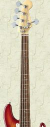American Delux Precision Bass by 47songs