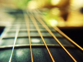 Guitar by Dusia2992