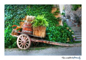 Old car... by rifas