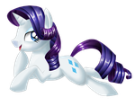 Rarity by Alanymph