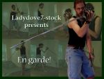 En Garde-PACK by themuseslibrary