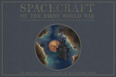 Spacecraft of the First World War - Sample Chapter by MikeDoscher