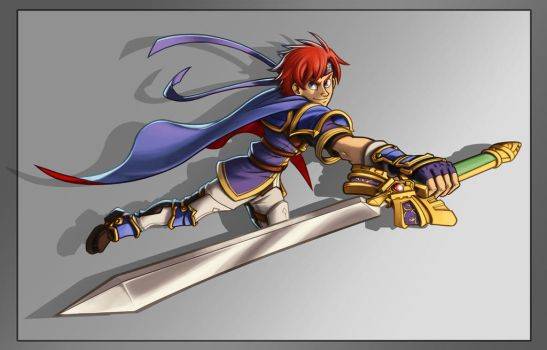 Roy's our boy! by darkdancing-blades