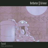003 FOSSIL - Betbeter | Grimer by AutobotTesla