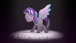 A New Pair Of Wings - 4K Wallpapers by kitkatyj