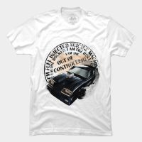 Out of Controller Tee!! by Freia-Twin
