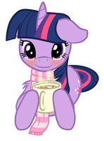 Twilight's All Warm and Fuzzy by fearingFun