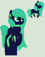 Adoptable 10Points by Riikchu