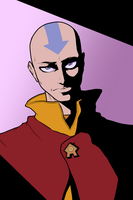 Tenzin by Galimara