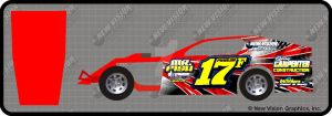 17 Modified Race Wrap by drummerboy398