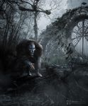 Lycan by adrianoampb