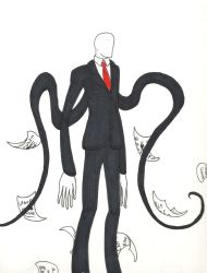Slender Suits by Ultimagus