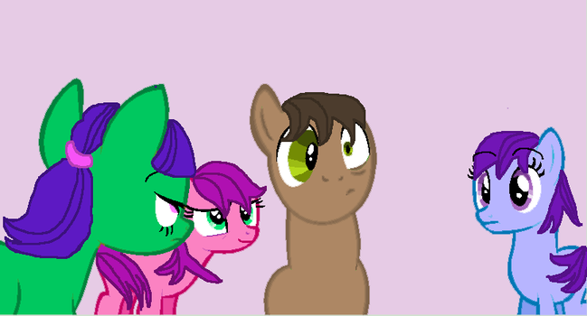 Ermagersh, you does? OMG OMG OMG OMG OMG by jeepers6