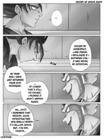 DBZ - Grown Up Under Ruins: Chapter3 - Page 30 by RedViolett
