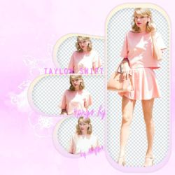 Taylor Swift PNG Pack by SwiftPs