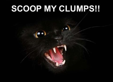 Scoop My Clumps by AtticusPenderton